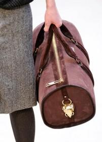 Burberry Prorsum Fall 2012 Handbags (5)