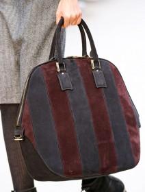 Burberry Prorsum Fall 2012 Handbags (6)