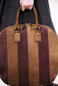 Burberry Prorsum Fall 2012 Handbags (7)