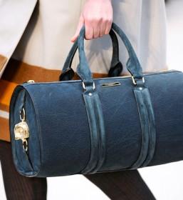 Burberry Prorsum Fall 2012 Handbags (8)
