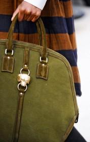 Burberry Prorsum Fall 2012 Handbags (9)