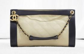 Chanel Spring 2012 Handbags (10)