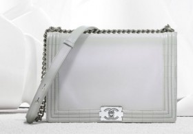 Chanel Spring 2012 Handbags (1)