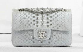 Chanel Spring 2012 Handbags (19)