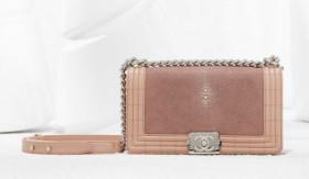 Chanel Spring 2012 Handbags (4)