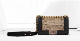 Chanel Spring 2012 Handbags (5)