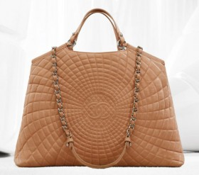 Chanel Spring 2012 Handbags (6)