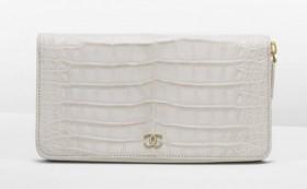 Chanel Spring 2012 Handbags (7)