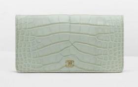 Chanel Spring 2012 Handbags (9)