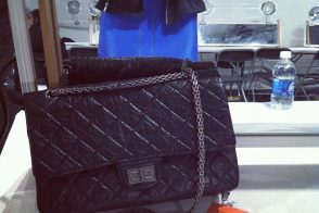 NYFW Handbag: Day 3