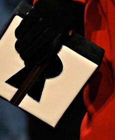 Diane von Furstenberg Fall 2012 Handbags (1)