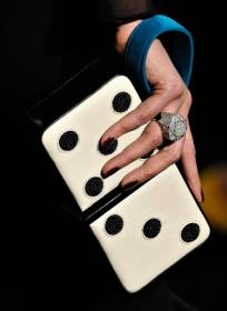 Diane von Furstenberg Fall 2012 Handbags (15)
