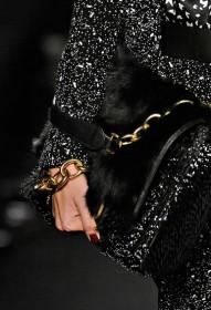 Diane von Furstenberg Fall 2012 Handbags (19)
