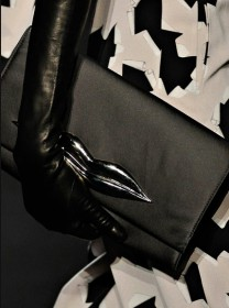 Diane von Furstenberg Fall 2012 Handbags (20)
