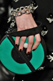 Diane von Furstenberg Fall 2012 Handbags (21)
