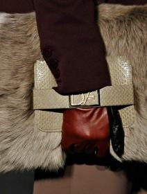 Diane von Furstenberg Fall 2012 Handbags (22)