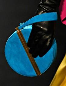 Diane von Furstenberg Fall 2012 Handbags (26)