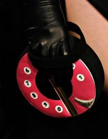 Diane von Furstenberg Fall 2012 Handbags (27)