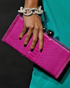 Diane von Furstenberg Fall 2012 Handbags (31)