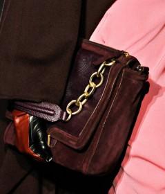 Diane von Furstenberg Fall 2012 Handbags (4)