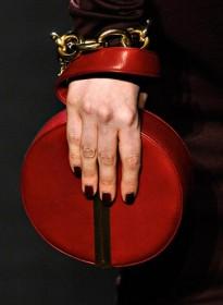 Diane von Furstenberg Fall 2012 Handbags (6)