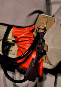 Diane von Furstenberg Fall 2012 Handbags (8)