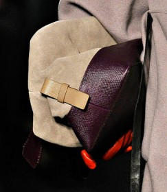 Diane von Furstenberg Fall 2012 Handbags (9)