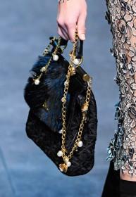 Dolce & Gabbana Fall 2012 Handbags (2)