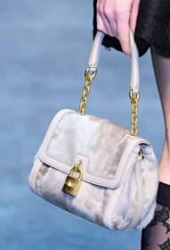 Dolce & Gabbana Fall 2012 Handbags (27)