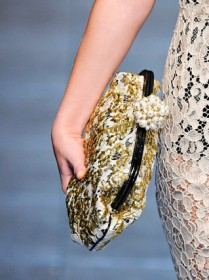 Dolce & Gabbana Fall 2012 Handbags (35)