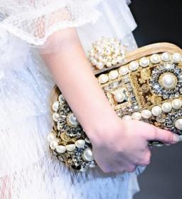 Dolce & Gabbana Fall 2012 Handbags (9)