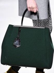 Fendi Fall 2012 Handbags (26)