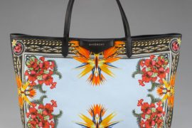 If you're going to overspend on a canvas tote, at least make it a Givenchy canvas tote