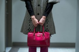 NYFW Handbag: Day 2