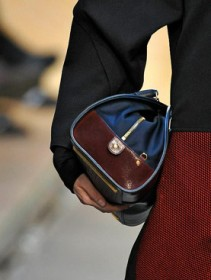 Proenza Schouler Fall 2012 Handbags (12)