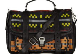 PurseBlog Asks: What bag would you want to carry to Fashion Week?