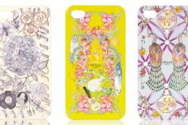 Swash makes some of the prettiest iPhone cases around