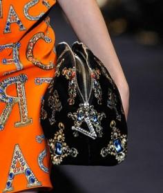 Versace Fall 2012 Handbags (1)