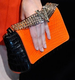 Versace Fall 2012 Handbags (2)