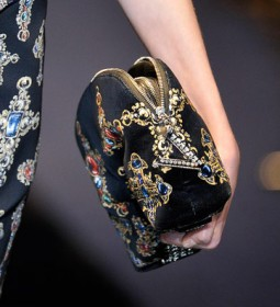 Versace Fall 2012 Handbags (6)