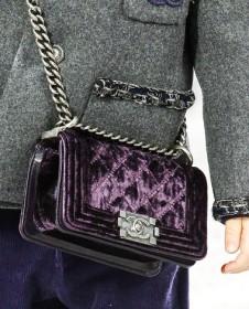 Chanel Fall 2012 handbags (12)