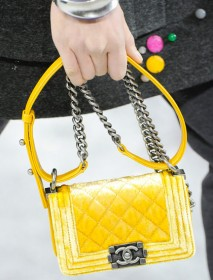 Chanel Fall 2012 handbags (23)