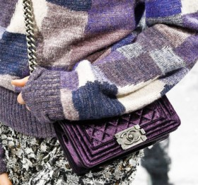 Chanel Fall 2012 handbags (5)