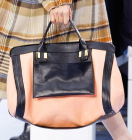 Chloe Fall 2012 handbags (3)