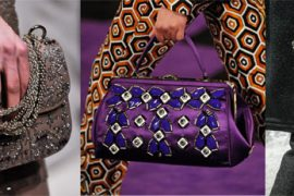 The Biggest Trends of Fall 2012: Serious Embellishment