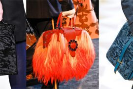 The Biggest Trends of Fall 2012: Fur