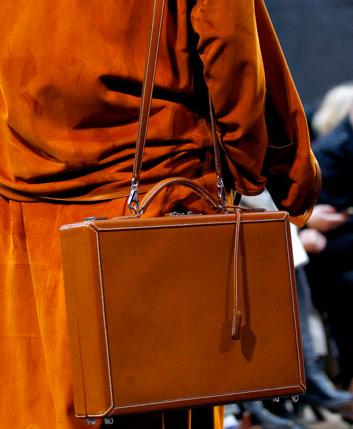 fake birkin bag for sale - Fashion Week Handbags: Hermes Fall 2012 - PurseBlog