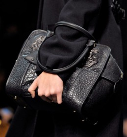 Loewe Fall 2012 Handbags (12)