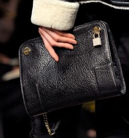 Loewe Fall 2012 Handbags (16)