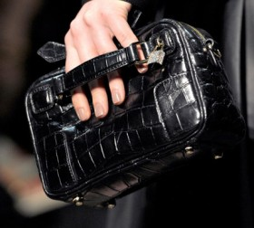 Loewe Fall 2012 Handbags (17)